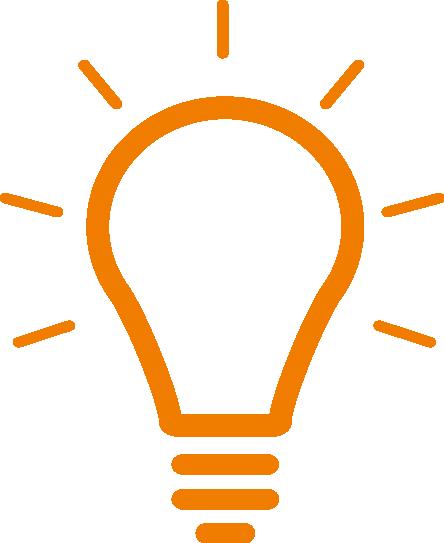 Ideas first