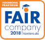 Fair Company 2017